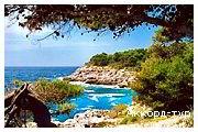 Курорт региона Далмация